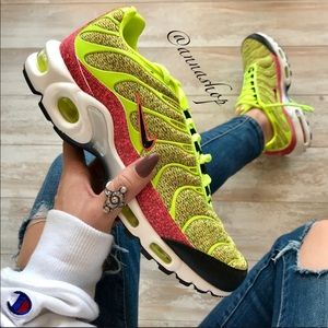 NWT Nike Air Max Plus SE Rare